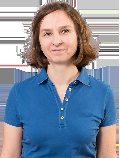 Dr. Edyta Grabowska