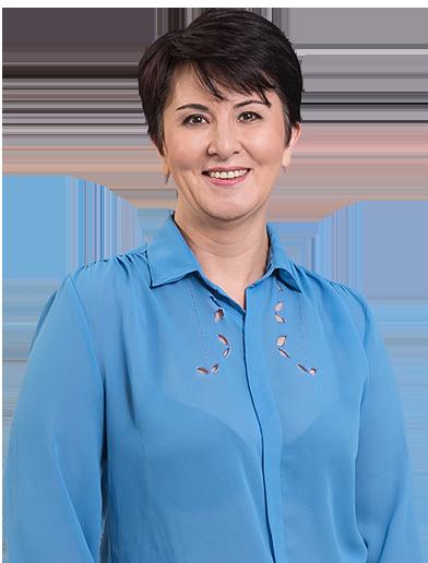 Erika Nesterenko