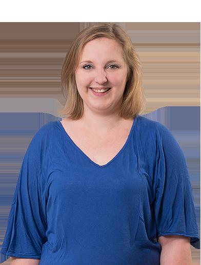 Lisa Steinbach