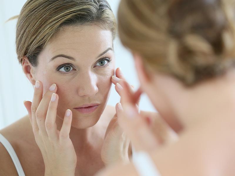 Hormon-Kosmetik für Haut und Haar