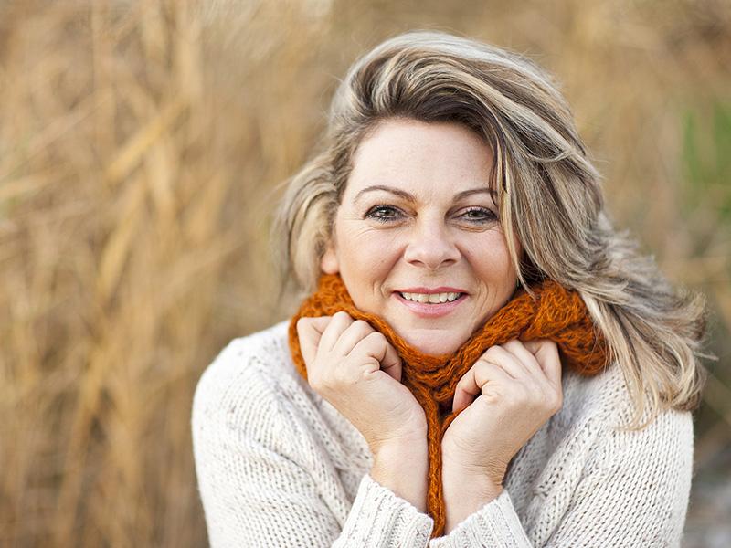 Anti-Aging Hormonersatztherapie