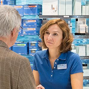 Pharmazeutische Fragen