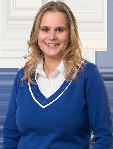 Kathrin Rossmann